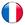 icono bandera Francesa