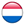 icono bandera Holandesa