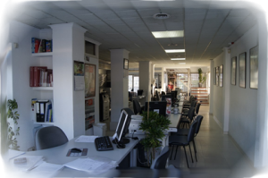 Oficina Gestoría Pérez